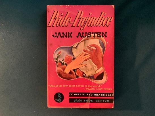 Rhonda's 1940 copy